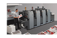 NRG Digital Printing Press